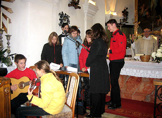 Christkönig 2005